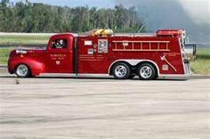 Super fire Truck!