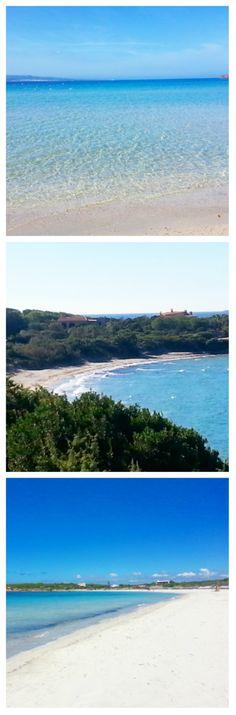 Le tre meravigliose Spiagge di Calasetta (Sardegna Sud-Ovest)