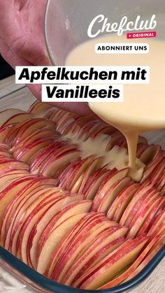 Fruit Recipes, Apple Recipes, Snack Recipes, Dessert Recipes, Cooking Recipes, Healthy Recipes, Clean Eating Recipes, Sweet Recipes, Delicous Desserts