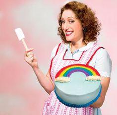 Judy Gold: Funny Jewish Gay Showbiz Mom