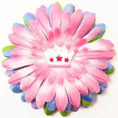 Flowers/Flower Hair Clips-Wholesale Princess, Where Adorable Meets Affordable!!