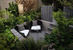 Afbeeldingsresultaat voor japanse patio tuin