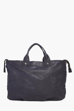 Messenger Bag - Claire Vivier
