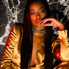 Keke Palmer Dares To Be Different Where Her Hair Is Concerned - http://oceanup.com/2016/10/18/keke-palmer-dares-to-be-different-where-her-hair-is-concerned/