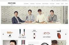 EDITION | Web Design File