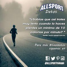 ¿Sabías que? para más #Cooldatos sigue nuestras redes sociales, somos @Allsportpanama tu mejor opción en ropa y calzado, las mejores marcas del momento #Allsports #runners #BeFit #Cool #Panama #PTY #Becool #sport #deportes
