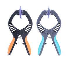"""Réglable En Plastique 4/"""" F Woodworking Clip Quick Grip Carpenter Handmade Kit Pince"""