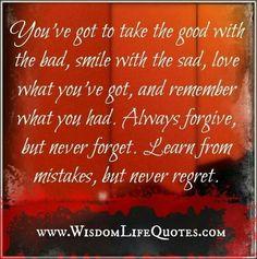 Love whatt you've got