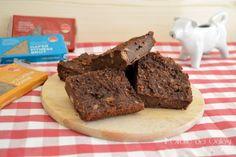 Torta di Pane Dolce - Ricette Blogger Riunite