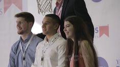 GR Young Business Talents 17/18: Εθνικός Τελικός