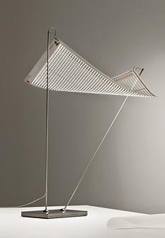 Ingo Maurer Dew Drops table lamp