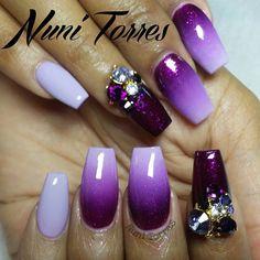 Purple dream | kimskie