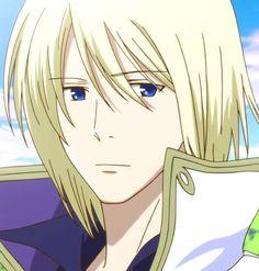 Prince Izana