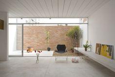 AR Arquitetos - Casa Cubo
