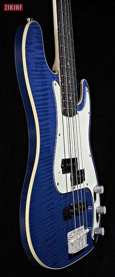 Fender Aerodyne Precision Bass