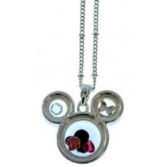 Disney-Minnie-Mouse-Charm-Keeper-Necklace