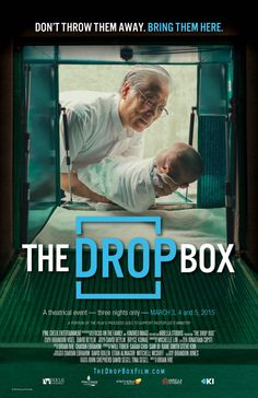 The Drop Box is a Documentary directed by Brian Ivie. Year: Original title: The Drop Box. Synopsis: One winter, a pastor finds an abandoned infant on his church steps, and builds 'a drop box' to rescue any future foundlings. Netflix Movies, Movies Online, Love Without Limits, Christian Films, Boxing Online, Korean American, Korean Entertainment, Drop, Documentary Film