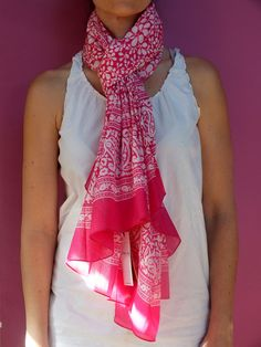 Fular 100% algodón de 100x180 centímetros. Libre de azo y de colorantes reactivos. http://kyrenia.es/collections/fulares