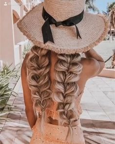 Curly Hair Tips, Easy Hairstyles For Long Hair, Pretty Hairstyles, Braided Hairstyles, Men Hairstyles, Medium Hair Styles, Short Hair Styles, Aesthetic Hair, Aesthetic Makeup