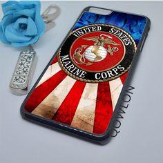 US Marine Flag iPhone 6 Plus | 6S Plus Case