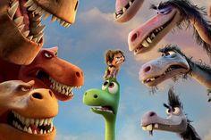 O Bom Dinossauro: por que nós amamos o filme!