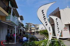 Shopping dos Biquinis - Cabo Frio - RJ - Brasil