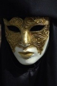 """Fitting in and the need to conform to the manner of those around us in order to avoid ostracism is something that we've all had to deal with on one level or another. Go to http://faithsmessenger.com/protection-world/ to read the article """"Protection from the World by Wearing the Mask of Conformity"""""""