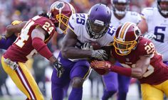 Redskins blame Friday practice for poor defensive effort = The Washington Redskins did not exactly put forth a good defensive performance against the Minnesota Vikings on Sunday afternoon, allowing the NFC North franchise to.....
