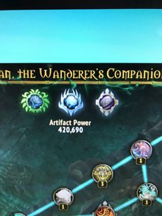 Welp can't add AP to this weapon anymore #worldofwarcraft #blizzard #Hearthstone #wow #Warcraft #BlizzardCS #gaming