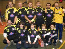 La squadra del 2010