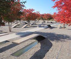 memorial landscape - Google Search