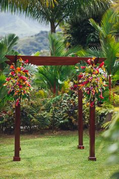Tropical Elopement in Costa Rica with Photos by Costa Vida Photography – Lauren and Josh Beach Wedding Reception, Beach Wedding Photos, Garden Party Wedding, Wedding Reception Decorations, Destination Wedding, Beach Weddings, Wedding Ideas, Wedding Ceremony, Tropical Weddings