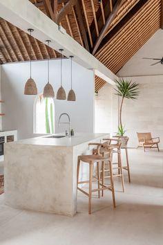 Natural Interior, Interior Modern, Kitchen Interior, Home Interior Design, Interior And Exterior, Australian Interior Design, Interior Design Inspiration, Quinta Interior, Küchen Design