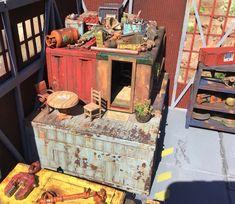 Fallout 4 Settlement Ideas, Post Apocalyptic, War, Models, Future, Interior, Templates, Future Tense, Indoor