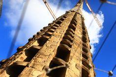 Sagrada Família, Sagrada Familia   Flickr - Photo Sharing!
