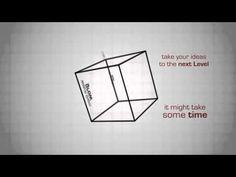 FH Space TV Intro  / Version 1. fhSPACE - FH St. Pölten 2012