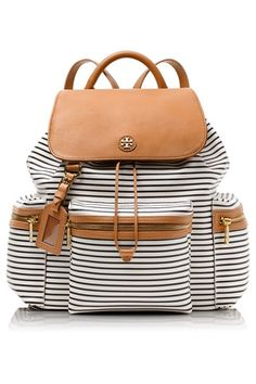 Get Schooled: 12 So-Cute Backpacks For A Hands-Free Commute #refinery29