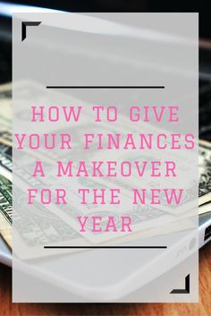 Did your finances get off track this year? The following steps will help plan and execute your financial makeover. #missmillmag via @missmillmag