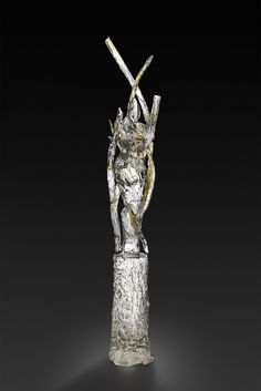 Martin Blank glass artist is one of North America s premiere figurative sculptors with a style quintessentially his own Martin Blank s glassblowing studio is in Seattle the home of many of the world s most famous glass artists including Dale Chihuly with whom Martin worked during one period of his career Blank s blown glass work is on display in galleries throughout the United States and is featured in international exhibitions including the Millennium Museum in Beijing China the Shanghai…