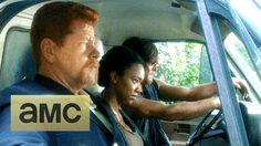 Prologue to the Next Chapter of The Walking Dead - season 6, filmed 2015 #TheWalkingDead