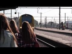 Sint-Pieters station | Turismo Erasmus en Gante Belgica