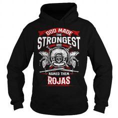I Love  ROJAS, ROJAS T Shirt, ROJAS Hoodie T shirts
