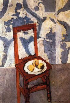 Schilderijen van Henri Matisse