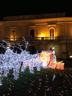 www.ulissedeluxe.com Christmas in Sorrento