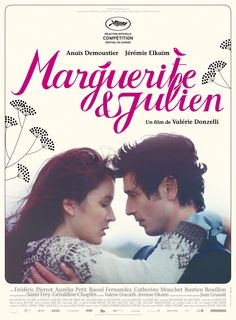 Concours : gagnez 10 places de ciné pour le film Marguerite & Julien