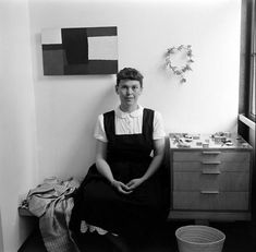 Ray Eames in the Spotlight exhibit | Feb 25 to May 4