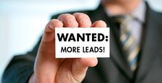Laptop Entrepreneur: How To Generate #Business Leads Using #SocialMedia #marketing http://thelaptopincome.com/pinterest