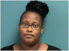 CHRISTY PERKINS is wanted on a felony theft charge