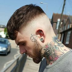 MENS HAIRCUTS (@menshairworld) • Fotos y vídeos de Instagram