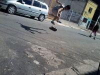 Manobra: Flip Mooca - São Paulo/SP